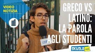 Download Challenge latino vs greco: quale preferiscono gli studenti? Video