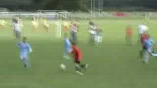 Download AFC BOURNEMOUTH CENTRE OF EXCELLENCE UNDER 10'S 2008/2009 Video