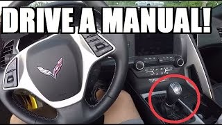 Download HOW TO DRIVE A STICK SHIFT: EASY! Step by Step Tutorial! Video