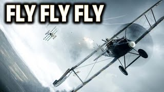 Download BATTLEFIELD 1 MULTIPLAYER GAMEPLAY | BOMBER PLANES AND DOG FIGHTS Video