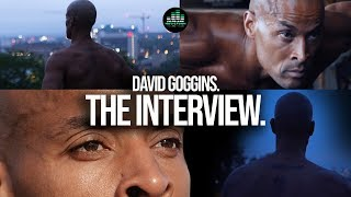Download The World's Toughest Man! - David Goggins ″THE INTERVIEW″ Video