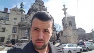 Download ДВА ДНЯ ВО ЛЬВОВЕ НА АВТО С РОССИЙСКИМИ НОМЕРАМИ! МЫ БЫЛИ ОШАРАШЕНЫ! Video