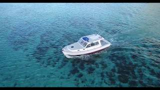 Download Lord Howe Island Drone Footage Video