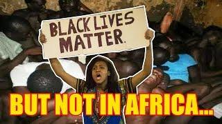Download Black Lives Matter Ignores Real Slavery Video
