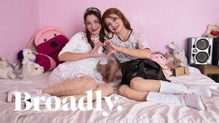 Download The Young Virgins at Bulgaria's Controversial Bride Market Video