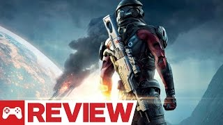 Download Mass Effect: Andromeda Review Video