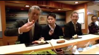 Download Japan Sukiyabashi Jiro 3-Star Sushi Video