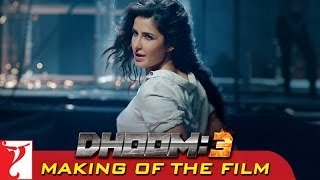 Download Making Of The Song - Kamli | DHOOM:3 | Part 14 | Aamir Khan | Katrina Kaif Video