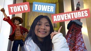 Download Vlog 6 | Tokyo Tower Adventures Video