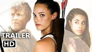 Download THE ARCHER Official Trailer (2017) Bailey Noble, Action Movie HD Video