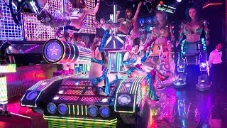 Download Robot Restaurant Video