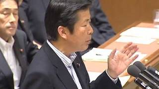 Download 11/06/01「菅首相に辞めてもらうことが一番だ」 党首討論で山口代表 Video