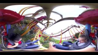 Download FireWhip - Experiência 360º Video