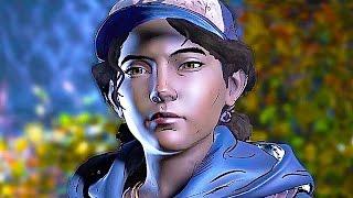Download The Walking Dead Season 3: A New Frontier Full Episode 1 & 2 Gameplay Walkthrough Video