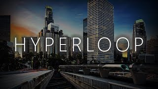 Download The World's First Hyperloop! Video