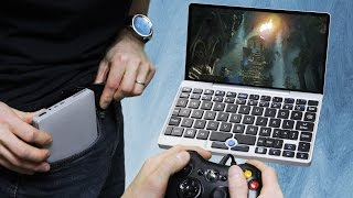 Download TINY Laptop TESTED – Gaming & More! Video