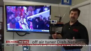 Download Dish Network Off Air Channels in your dish box (877) 576-7100 Free Local Channels Video
