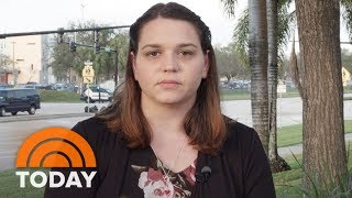 Download Teacher Who Hid Students From Florida Shooter: 'We're Failing Our Children' | TODAY Video