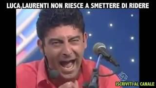 Download Luca Laurenti - RISATE CONTINUE DA NON PERDEREE!!! Video