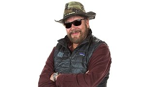 Download Hank Williams Jr. Talking About Food Is Our New Favorite Thing in the World Video