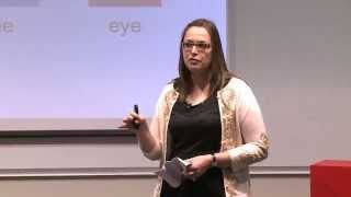 Download Understanding Cultural Difference in Three Words: Elisa Hörhager at TEDxStrasbourgUniversite Video