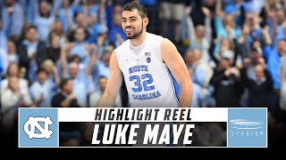 Download Luke Maye North Carolina Basketball Highlights - 2018-19 Season | Stadium Video