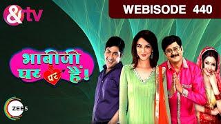Download Bhabi Ji Ghar Par Hain - भाबीजी घर पर हैं - Episode 440 - November 03, 2016 - Webisode Video