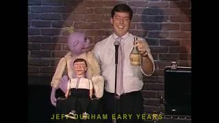 Download Jeff Dunham's early years Video