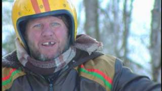 Download Yamaha Snowmobiles - Johnny Skeptical Video
