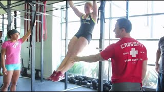 Download Mastering the Bar Muscle-Up Video