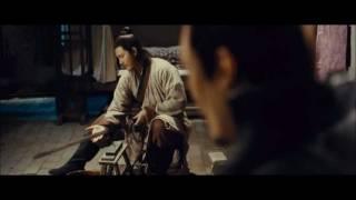 Download Reign of Assassins - Sword Fight Scene - Ah Sheng vs. Lei Bin & Turquoise Video