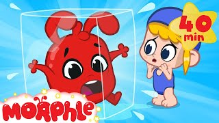 Download Frozen Morphle - My Magic Pet Morphle | Cartoons For Kids | Morphle TV | BRAND NEW Video