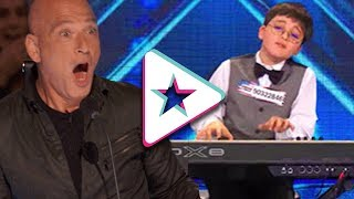 Download The Best Auditions Ever | America's Got Talent Video