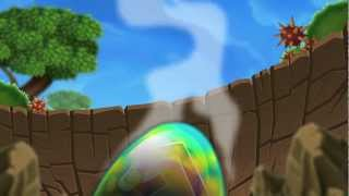 Download DRAGON CITY iOS Official Trailer Video