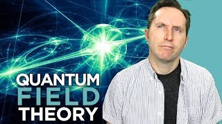 Download Quantum Field Theory: Reality is Not What You Think It Is | Answers With Joe Video
