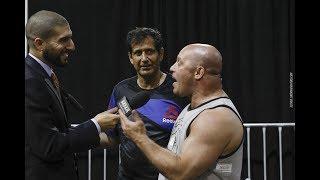 Download Matt Serra, Ray Longo React to 'F*cking Superhero' Chris Weidman's UFC on FOX 25 Win - MMA Fighting Video