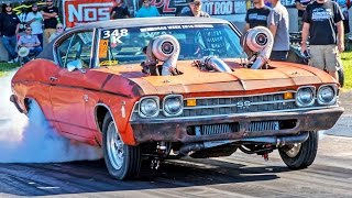 Download Drag Week 2016 - Day 1 Highlights! Video