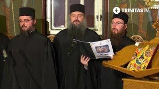 Download Obștea Mănăstirii Sighișoara - Unde steaua luminează Video
