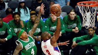 Download NBA Unexpected Blocks Video