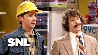 Download Buying Beer - SNL Video