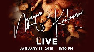 Download LIVE: Ngayon at Kailanman | The Last Episode #DuloNgKAILANMAN Video