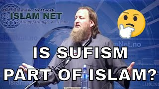 Download Is Sufism a part of Islam? - Q&A - Abdur-Raheem Green Video