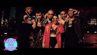 Download Bubalu - Anuel AA x Prince Royce x Becky G x Mambo Kingz x Dj Luian Video