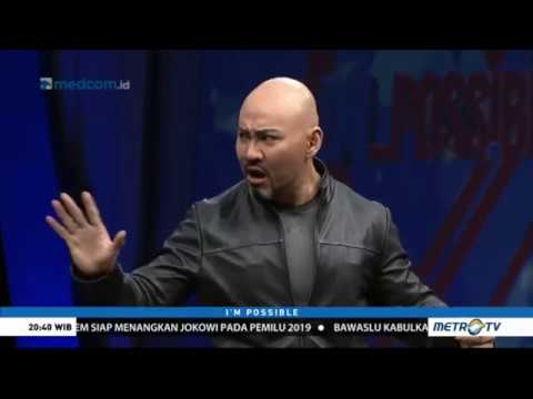 [INSPIRASI] I'm Possible - Inspirasi Deddy Corbuzier: Talk With Deddy (1)
