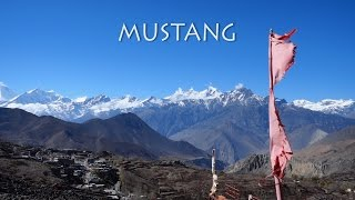 Download MUSTANG : Nepal (Sony RX100) Video