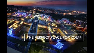 Download Masaryk University - The Perfect Place For YOUth Video