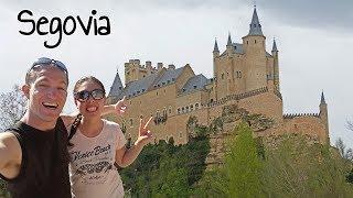 Download 10 Consejos / Tips para viajar a SEGOVIA Capital y Provincia   España   Guías Viaje   Travel Guide Video