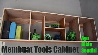 Download Membuat Tools Cabinet - Lemari peralatan Video