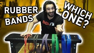 Download Resistance Bands - How to Choose & Best Exercises! Video