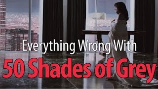 Download Everything Wrong With Fifty Shades Of Grey In 18 Minutes Or Less Video